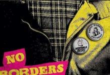 Sampler: No Borders Vol. 1 (Cover, 2020)