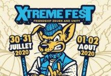 Xtreme Fest 2020