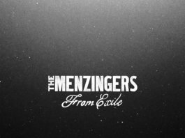 The Menzingers - From Exile (2020)