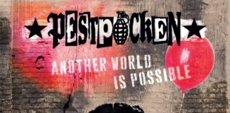Pestpocken - Another World Is Possible (2020)