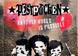 Pestpocken - Another World Is Possible (2020)