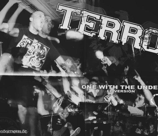 """TERROR veröffentlichen neues Video """"Resistant To The Changes"""""""