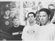 98 Mute - Punk-Rock