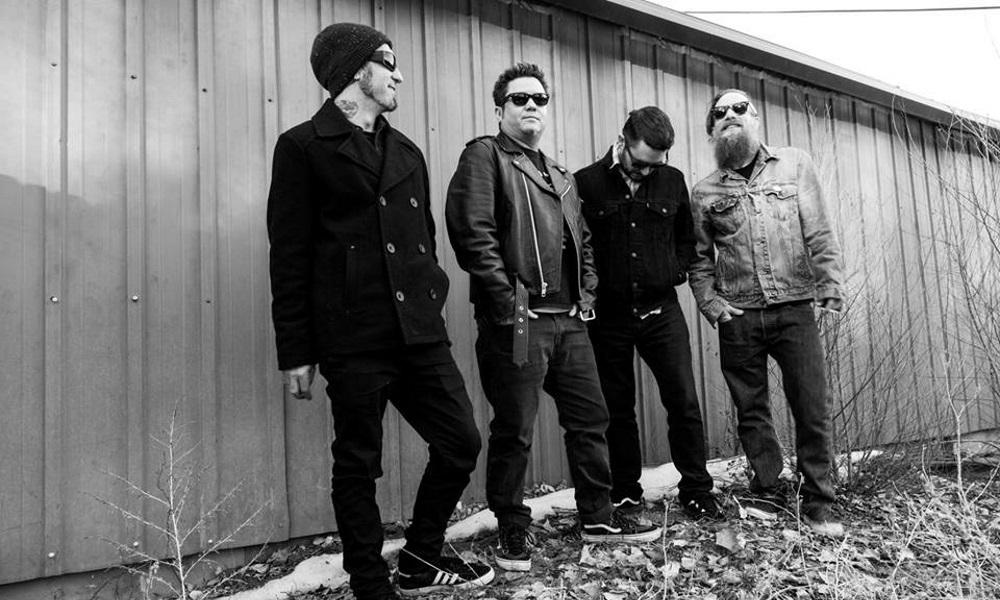 A Vulture Wake - Punk-Rock Band