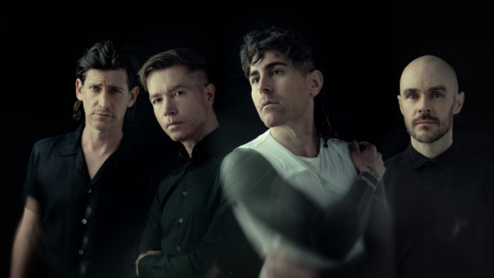 AFI (Photo by Jacob Boll)