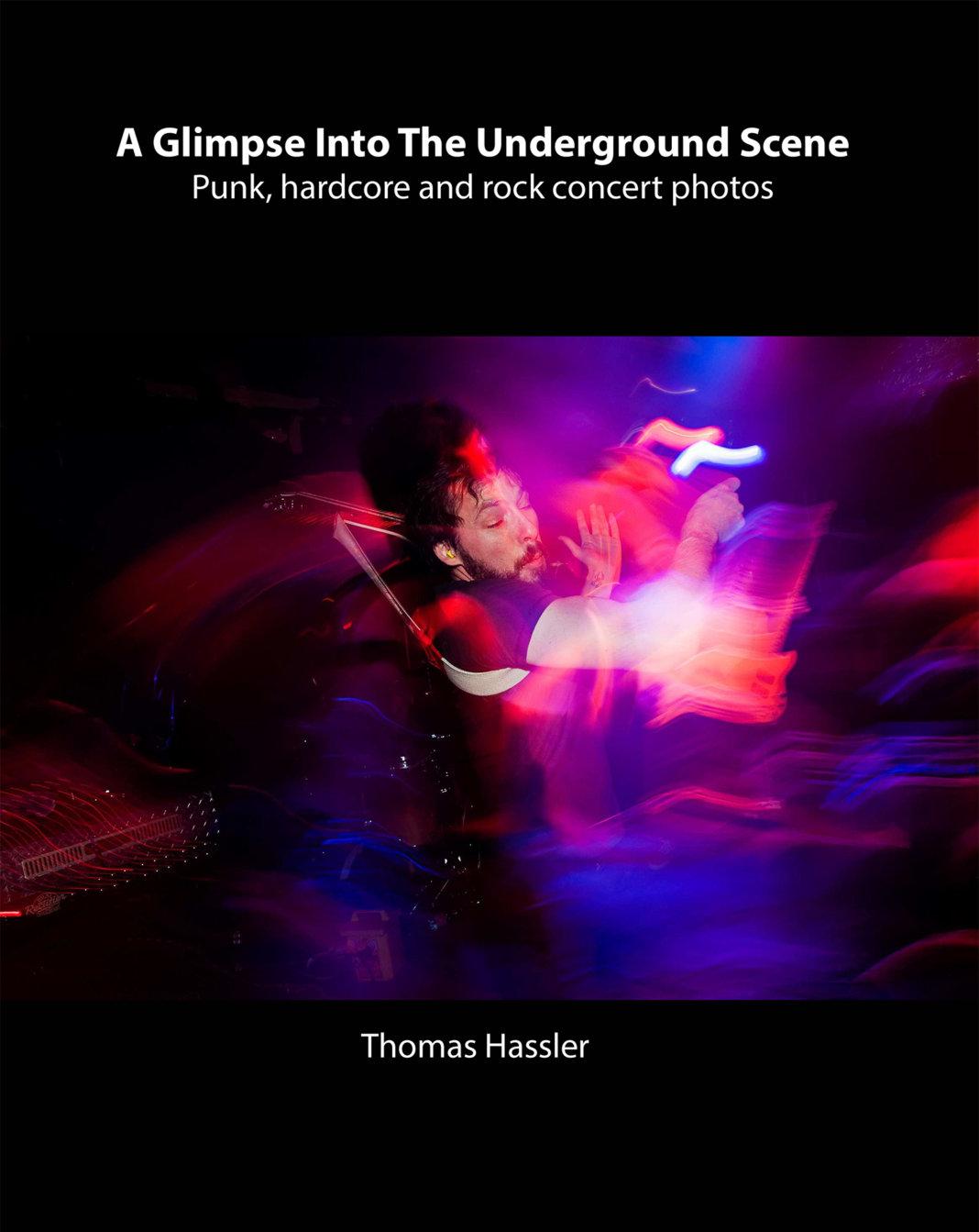 A Glimpse Into The Underground Scene