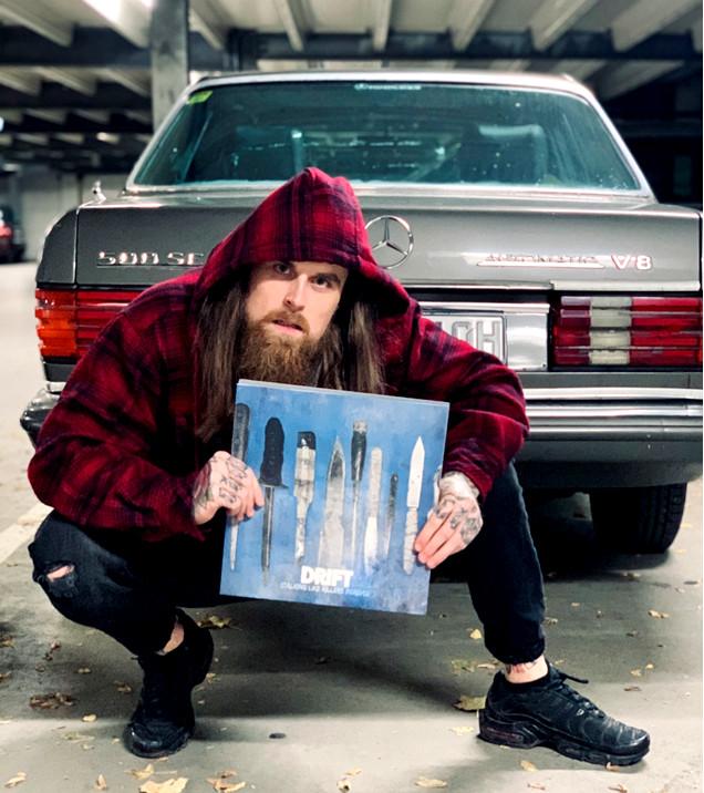 AK von Fallbrawl und seine 10 Records Worth To Die For