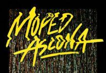 Moped Ascona - Kismet Habibi (2021)