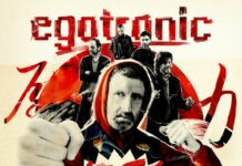 Egotronic - Stresz (2021)