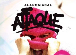 ALARMSIGNAL - Attaque (2018)