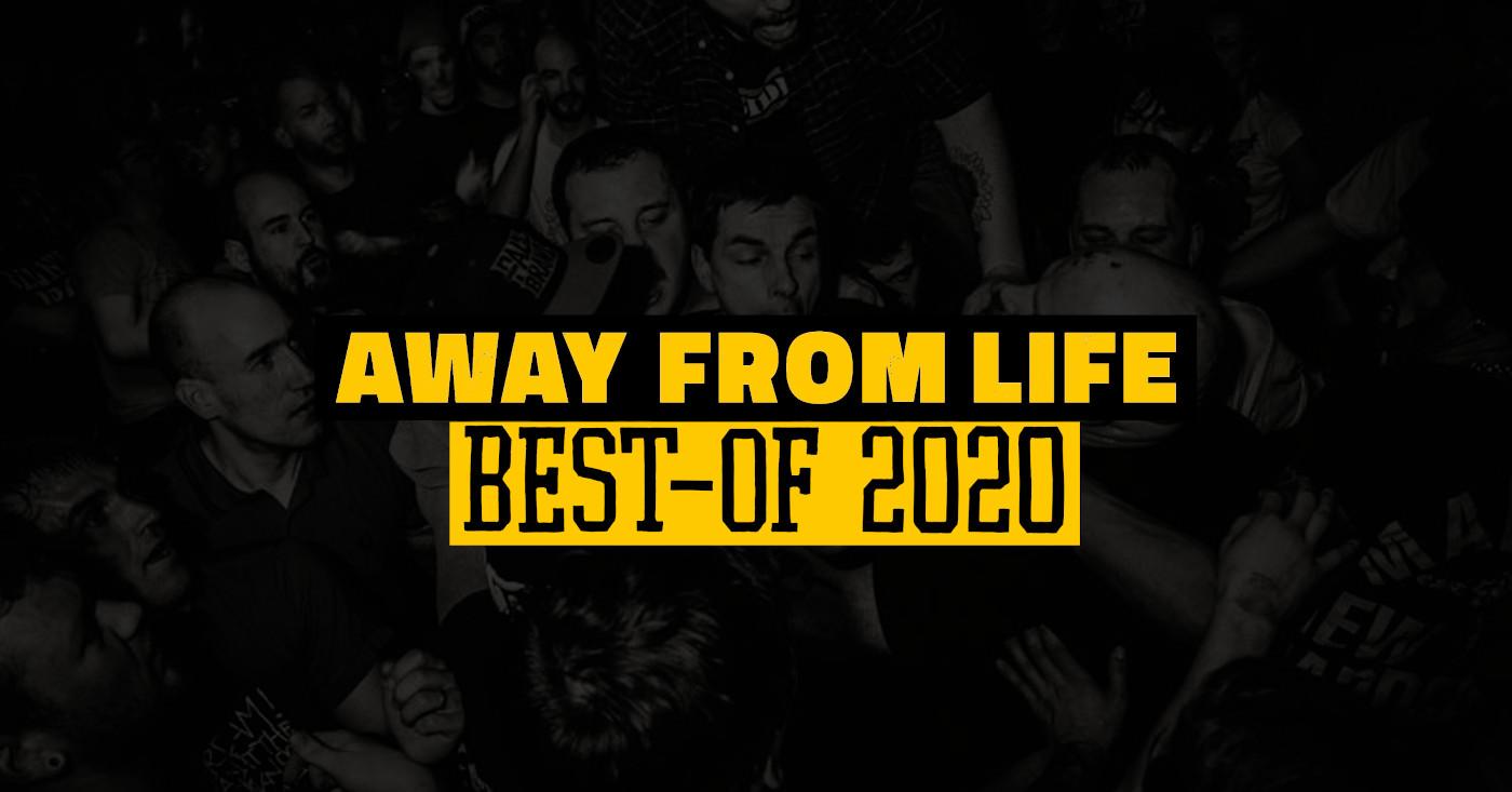 Umfrage zum Hardcore-Punk Jahr 2020