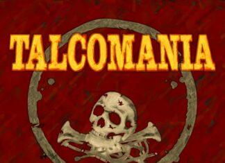 Talcomania - Der Geruch der Toten (2021)