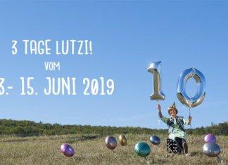 Ab geht die Lutzi 2019