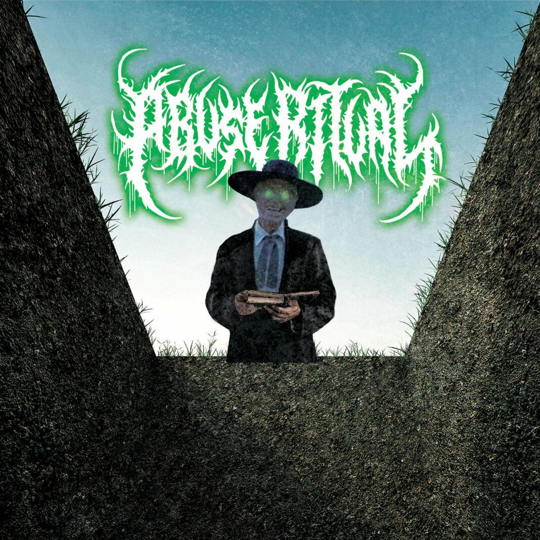 Abuse Ritual - Abuse Ritual (2021)