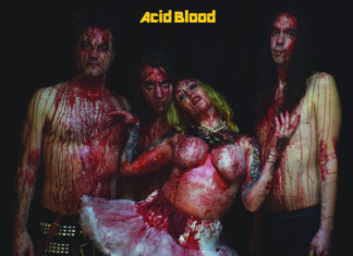 Acid Blood - Acid Blood
