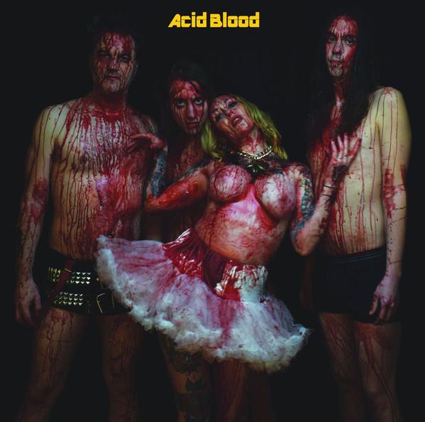 Acid Blood - Acid Blood