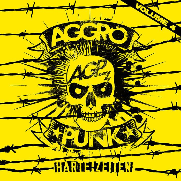 Aggropunk Volume 4