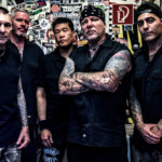 Agnostic Front, 2019 (Photo by Jörg Baumgarten of Kuckuck Artworks)