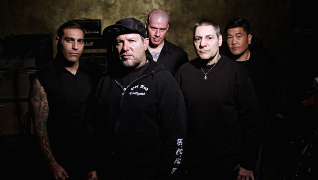 Agnostic Front (Photo by Todd Huber)