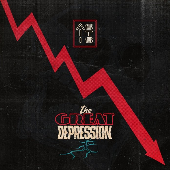 As It Is - The Great Depression