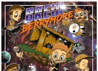 Brew Berrymore - Have A Beer In Stratosphere (2020