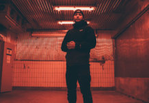 Alex Taylor von Malevolence (Photo by wondergirlphoto)