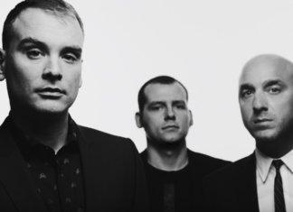 Alkaline Trio - Pressebild