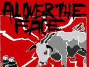 All Over The Face - Like A Bull In A China Shop