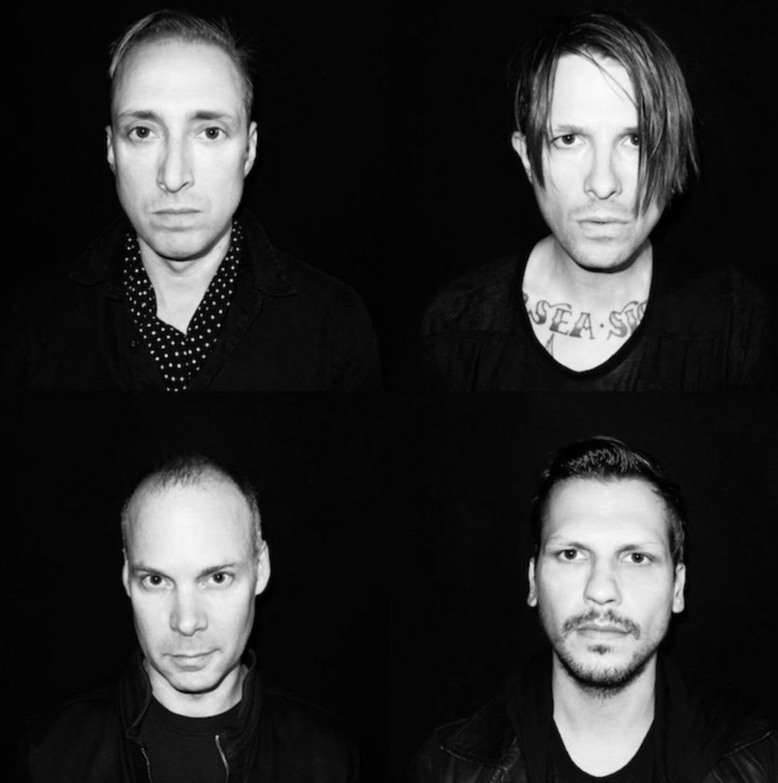 American Nightmare - 2018 - Pressebild- Hardcore-Punk Band Boston