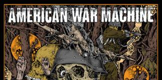 American War Machine - Unholy War (2019)