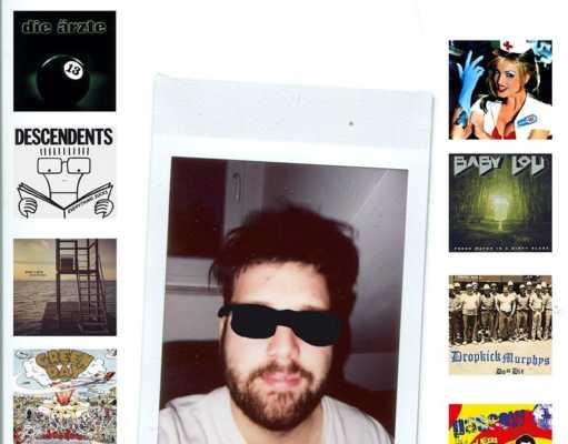 Andreas von Last Exit Music