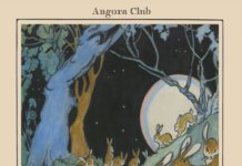 Angora Club - Hasenangst (2020)
