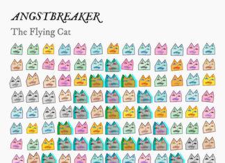 Angstbreaker - The Flying Cat