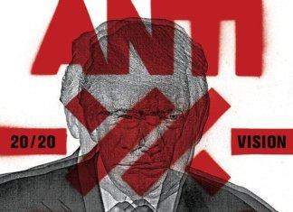 Anti-Flag - 20/20 Vision (2020)
