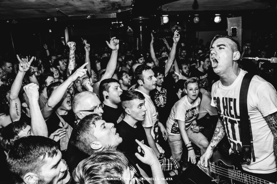 Anti Flag - Punk Rock Band