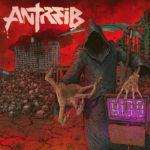 Antreib – 9199 (2020)