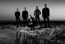 Architects - Bild by Live Nation