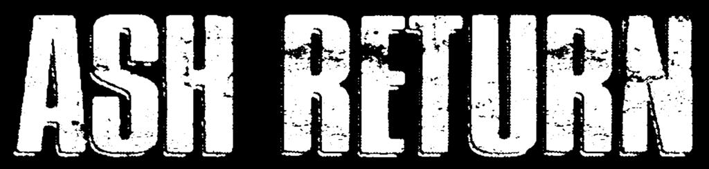Ash Return (Logo)