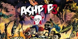 Ashpipe - Sbandati (2020)