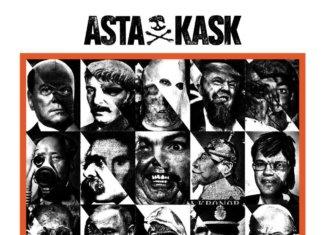 Asta Kast - Historien dömer oss alla