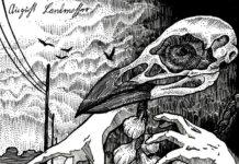 August Landmesser - August Landmesser (2018)