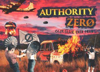 Authority Zero - Ollie Ollie Oxen Free (2021)