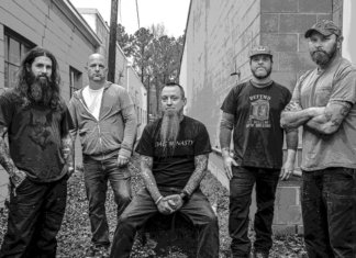 Avail (2019) - photo by Chris Boarts Larson