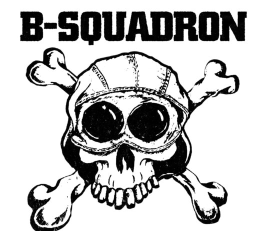 B-Squadron – Everything You Hate (2021)