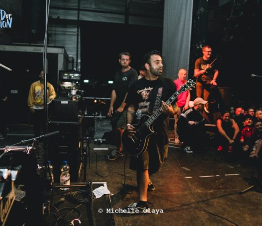 Backtrack - Ricky NYHC Band