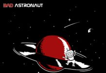 Bad Astronaut - Univers (2021)