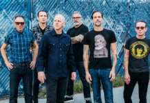 Bad Religion (Photo by Alice Baxley)