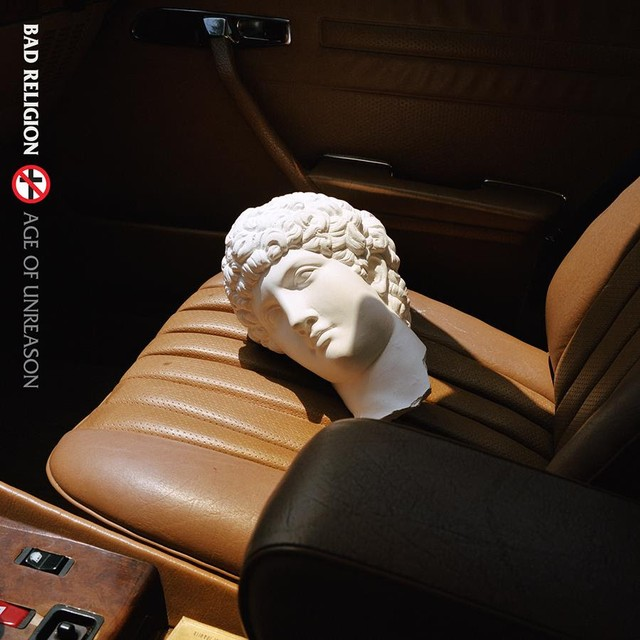 Bad Religion - Age Of Unreason (2019)