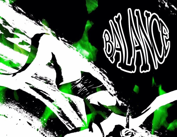 Balance - Demo