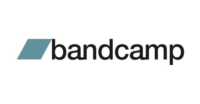 Bandcamp (Logo)